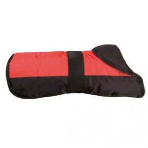 Outdoor jas, Waterproof, Windproof maat, 35 cm (rood)