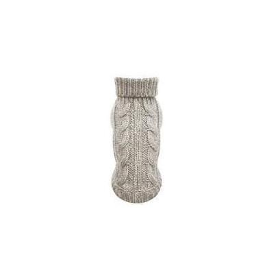 Sweater grijs, maat 30 cm