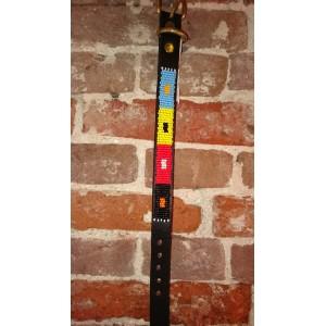 Kralen halsband 1 (38 cm)