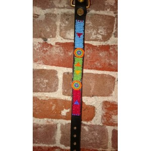 Kralen halsband 11 (35 cm)