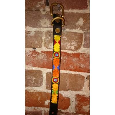 Kralen halsband 16 (35 cm)