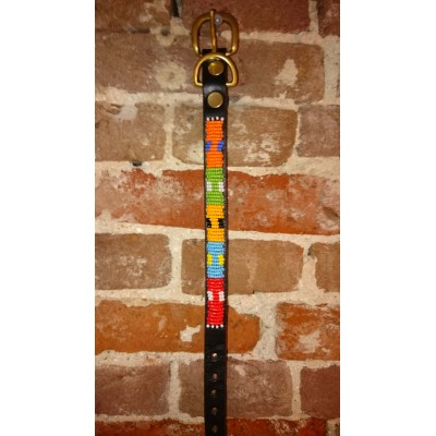 Kralen halsband 18 (35 cm)