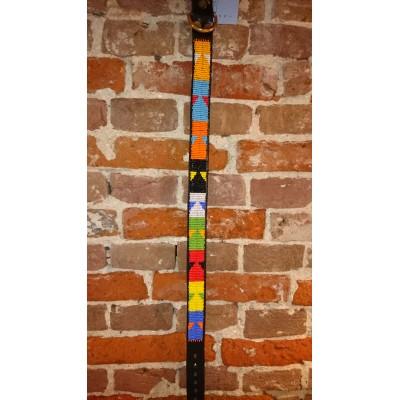 Kralen halsband 21 (62 cm)
