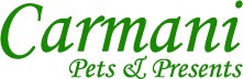 Carmani Pets&Presents